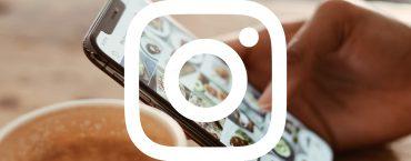 Как бесплатно сделать красивый профиль в Instagram