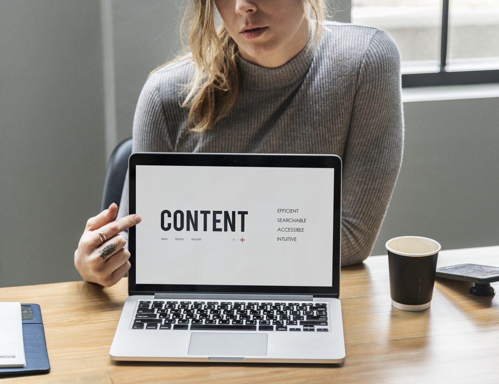 Повышаем лояльность: что такое контент-маркетинг и как он работает