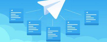 Как зарабатывать в Telegram. Урок 1
