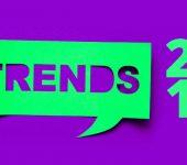Актуальные тренды интернет-маркетинга в 2019