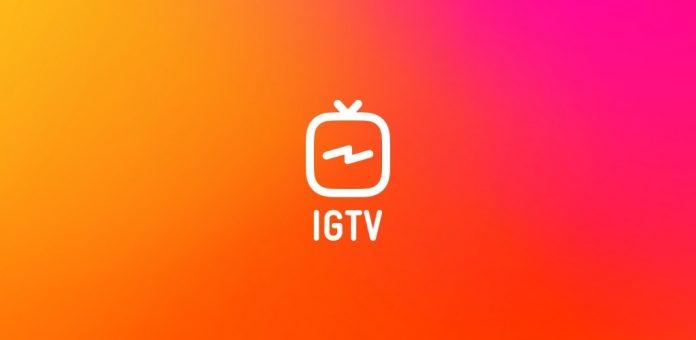 Инструкция по работе с IGTV в Instagram