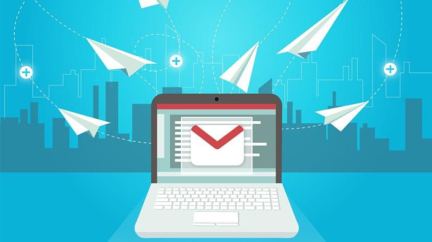 Подписи в email письмах как источник трафика
