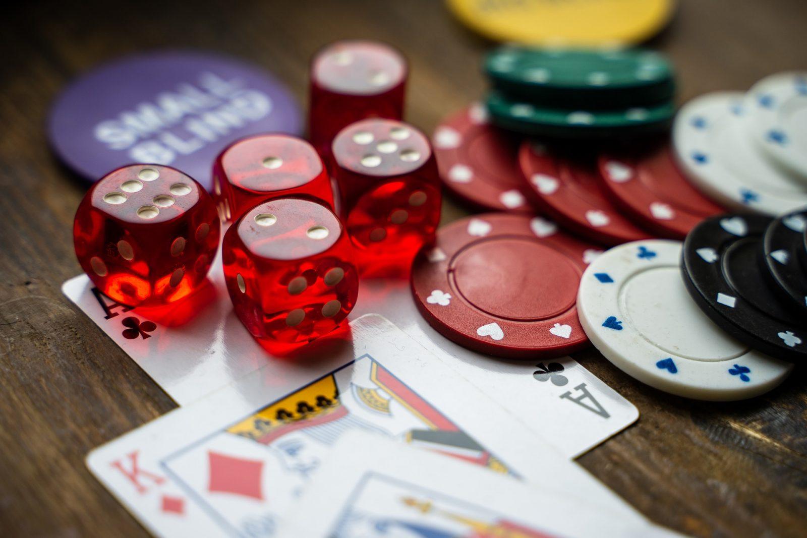 Кейс: 630$ за неделю на PUSH трафике и казино