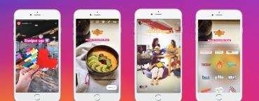 Гайд: как продвигаться в Инстаграм через «сториз»