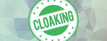 Клоакинг в арбитраже — что это такое и как настроить бесплатно