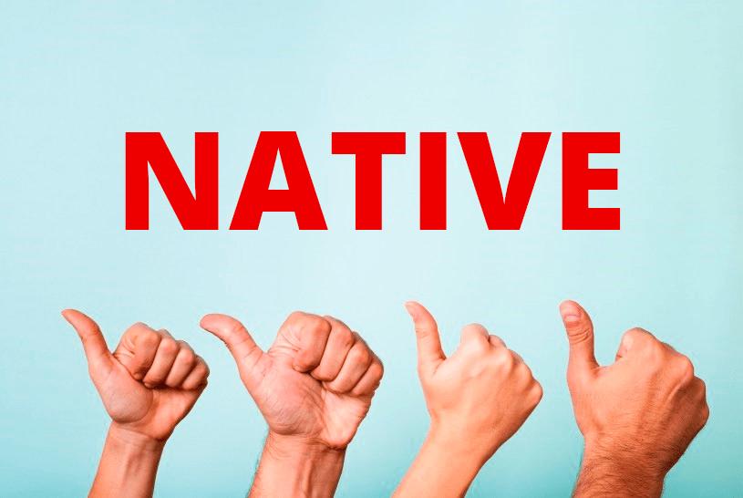 Как использовать нативную рекламу в арбитраже