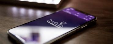 Популярность неигровых стримов в Twitch выросла