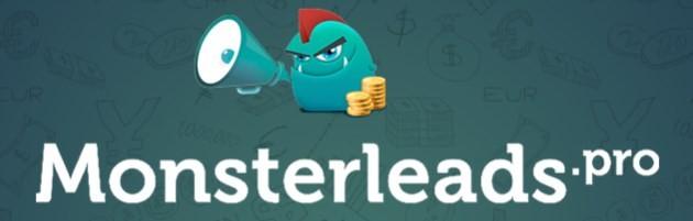 MonsterLeads