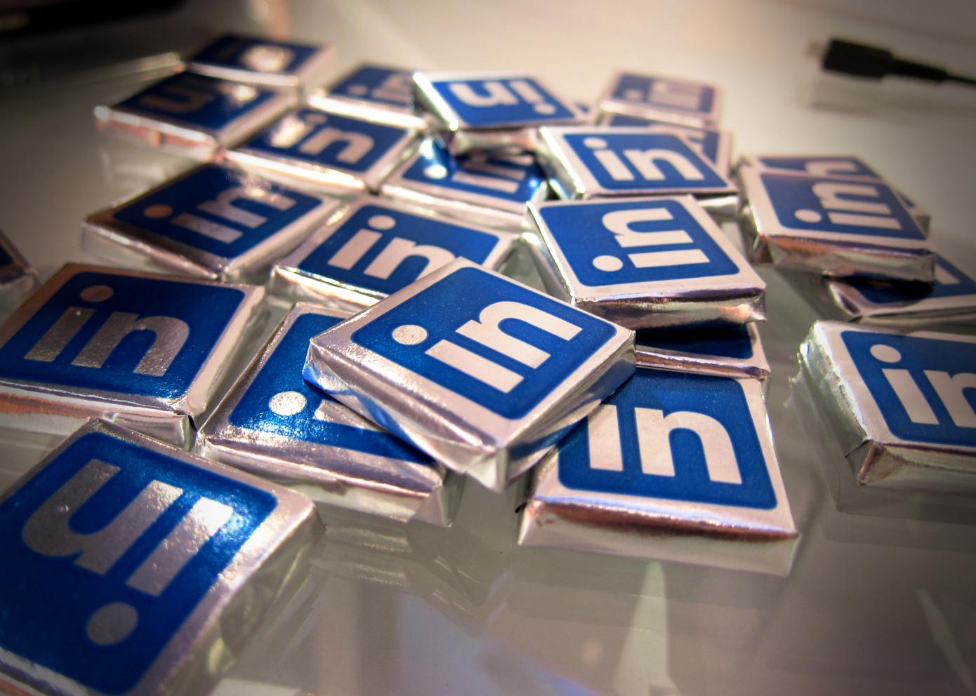 Ретаргетинг в LinkedIn стал доступен рекламодателям