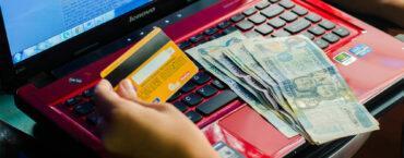 Топ 10 сервисов для онлайн-платежей на сайте