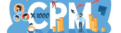 Что значит СРМ показатель в маркетинге и арбитраже