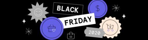 Black Friday на максималках: неизвестные зарегистрировали в рунете около 200 доменов с названиями известных брендов