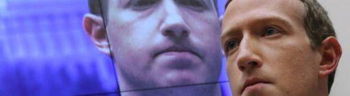 Марк Цукерберг: «Facebook снимет ряд ограничений после выборов»