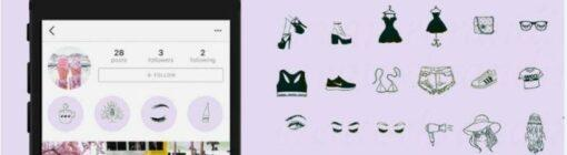 Как красиво оформить историю в Инстаграме