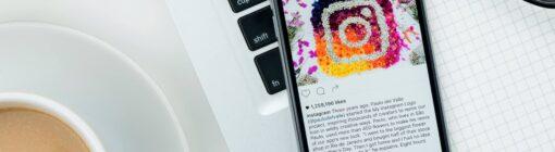 Подборка идей, как сделать фон для сторис в Инстаграм