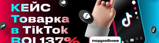 Кейс: $3429 на белой товарке с TikTok на Румынию