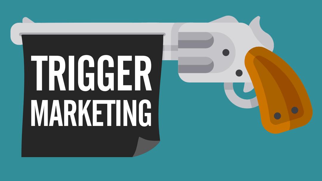 Триггеры в маркетинге: 10 примеров