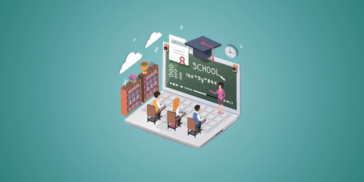Как открыть онлайн-школу с нуля: пошаговая инструкция