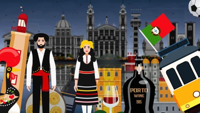 Вокруг света с Gambling.pro — Португалия