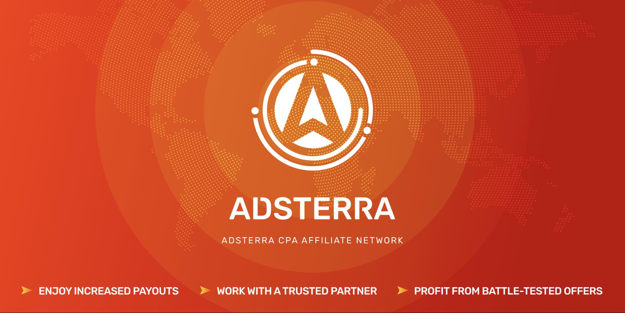 Adsterra: от рекламной сети к собственной партнерке