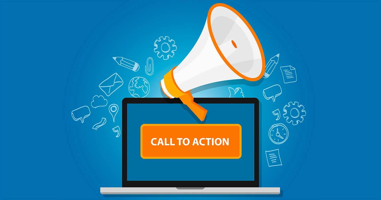 Призыв к действию в рекламе: фразы и советы