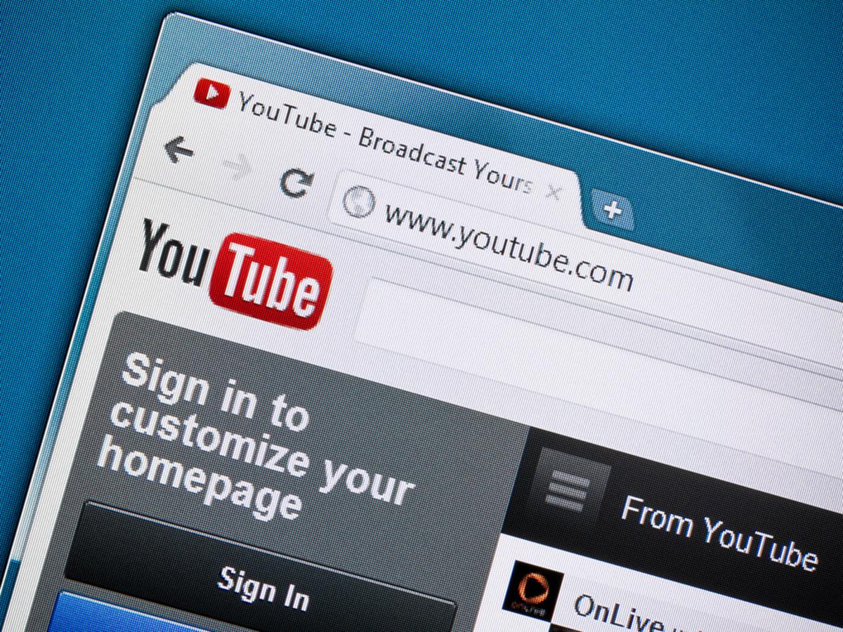 Как подключить донаты на свой канал на YouTube