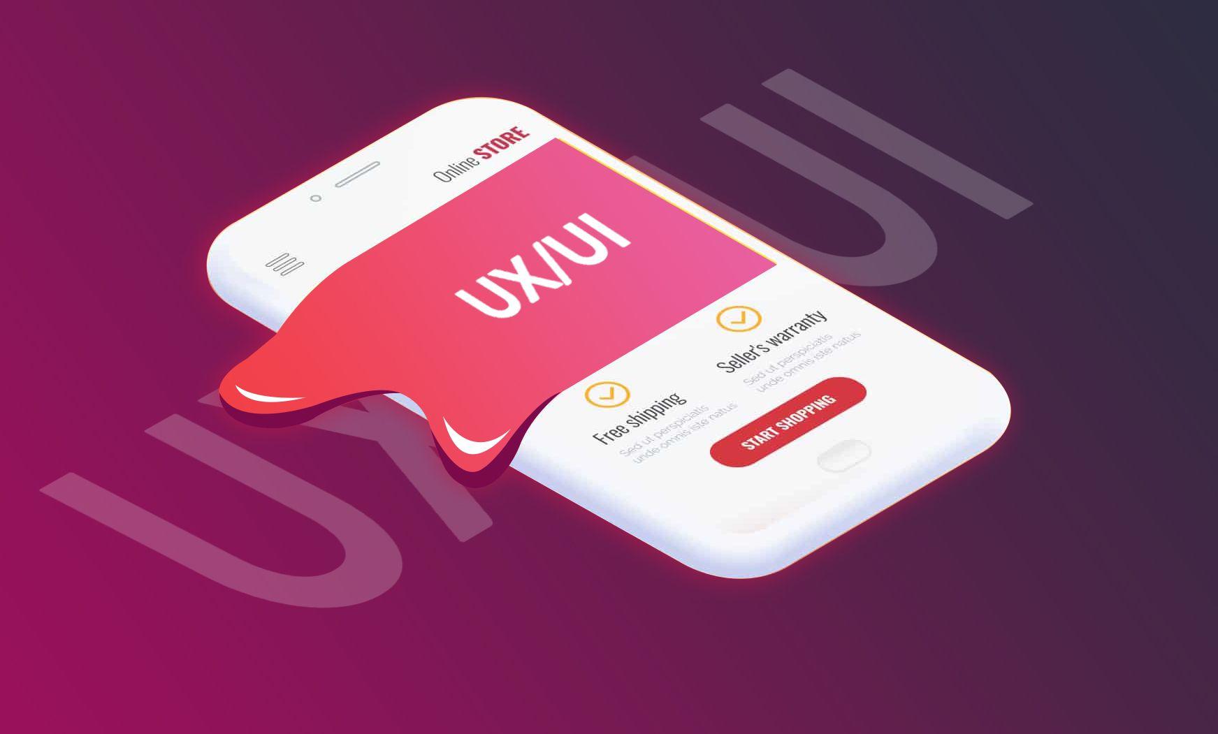 UX UI дизайнер — кто это и какие у него обязанности