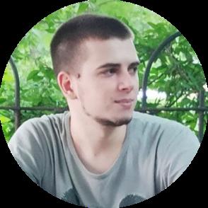 Nikolay Vengerenko