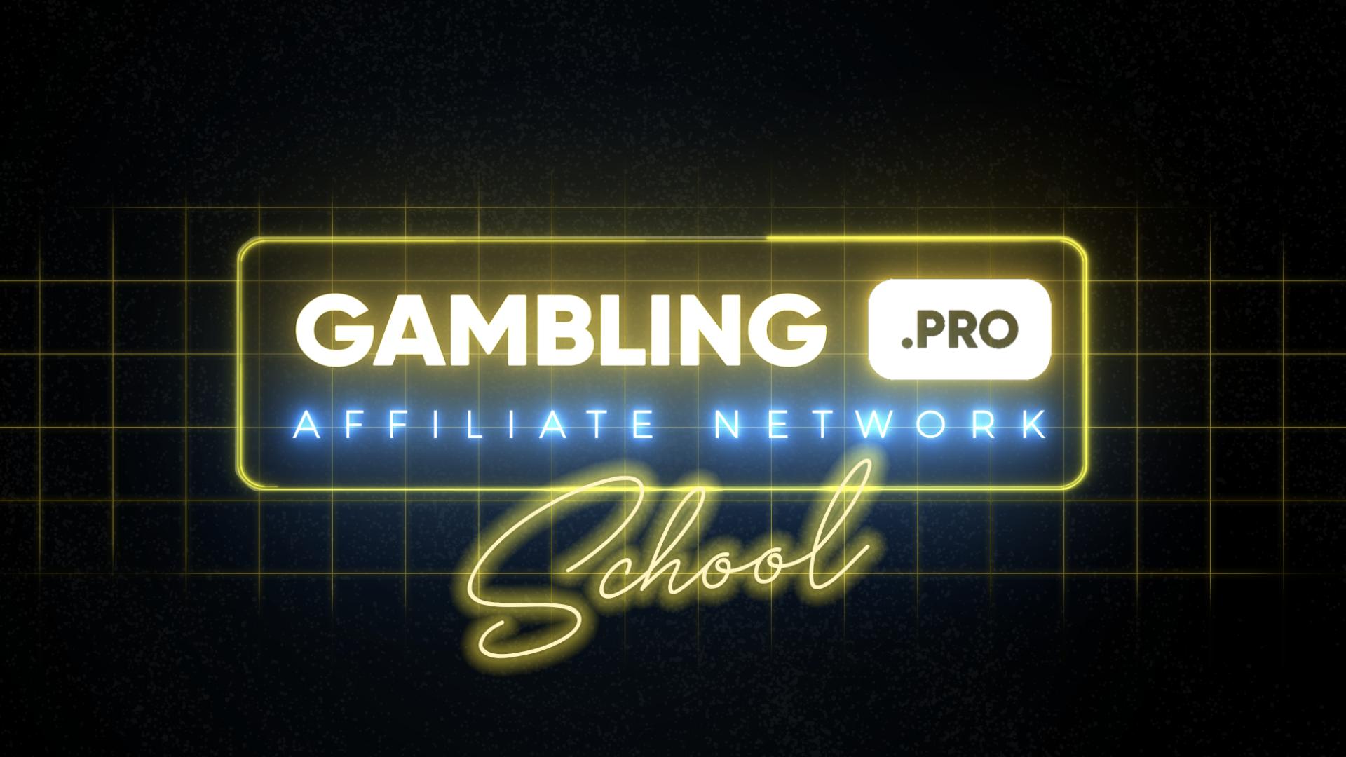Анонс Школы Арбитража от Gambling.pro: от нуля к ROI